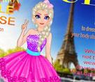 Elsa Kapak Kızı