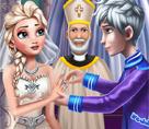 Elsa Kraliyet Düğünü