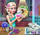 Elsa Mutfak Temizliği