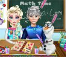 Elsa Ödev Tembelliği