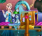 Elsa Oyuncak Fabrikası