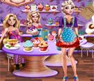 Elsa Pasta Dükkanı