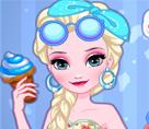 Elsa ve Anna Gözlük Tasarımı