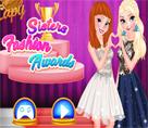 Elsa ve Anna Ödül Gecesinde
