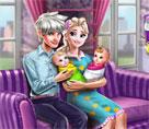 Elsa ve İkizleri