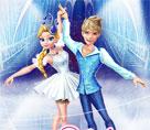 Elsa ve Jack Buz Pateni