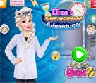Elsa Zaman Makinesi