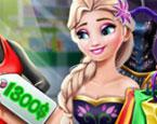 Elsa Gerçek Alışveriş 2
