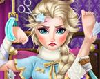 Elsa İlk Yardım