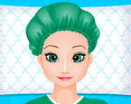 Elsa Mide Ameliyatı