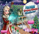 Elsanın Sihirli Evi