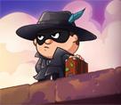 Evrak Hırsızı 4