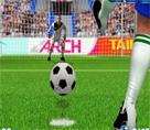 FIFA 2018 Penaltılar