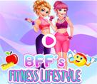 Fitness Güzelleri