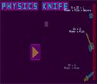Fizik Bıçağı