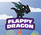 Flappy Ejderha