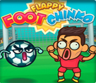 Flappy Futbol