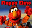 Flapyy Elmo