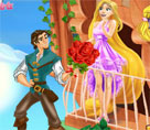Flynn ve Rapunzel