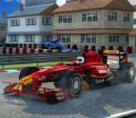 Formula 1 Yarışları 3d