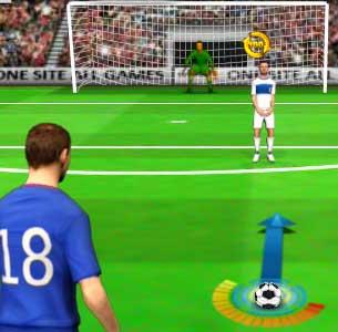 Frikik Euro 2012