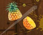 Fruit Ninja Mevye Kesme 3