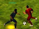 Futbol 5's 3d