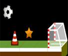 Futbol Topunu Zıplat