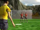 Futbolcu 3d