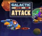 Galaksi Saldırısı