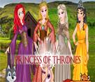 Game Of Thrones Prensesleri