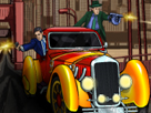 Gangster Çetesi