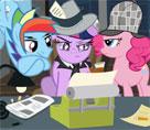 Gazeteci Ponyler