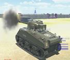 Gerçekçi Tank Savaşı Simülasyonu