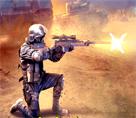 Ghost Sniper