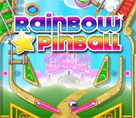 Gökkuşağı Yıldızı Pinball