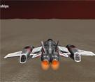 Gökyüzü Uçak Savaşları