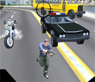 GTA New York Mod