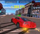 GTR Drift Şovu