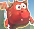 Güçlü Dragonlar 3d