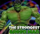 Güçlü Hulk