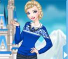Günümüzde Elsa