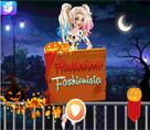 Harley ile Halloween Modası