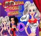 Harley Quinn Gizli Görev