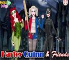 Harley Quinn ve Dostları