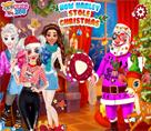 Harley ve Prensesler ile Yılbaşı