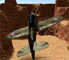 Hava Yarışçısı 3d