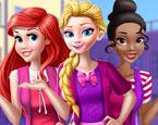 Havalı Lise Kızları