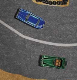 Haydut Araba Yarışı