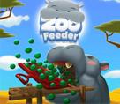 Hayvanat Bahçesi Besleyicisi